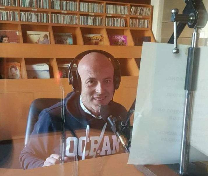 Γιάννης Πετράς Love radio kavalas